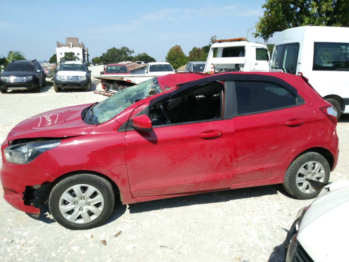 Troca Ford Ka 1 0 2017 Carregando Zoom