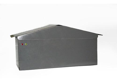 caixa de correio automatica