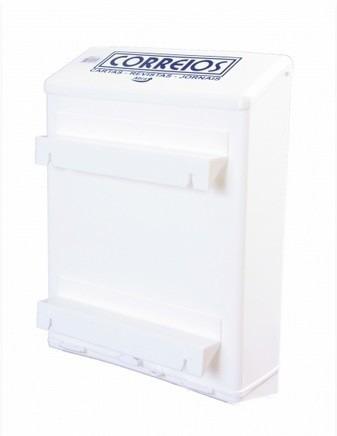 caixa de correio,plastica,correspondência,revista grade (140