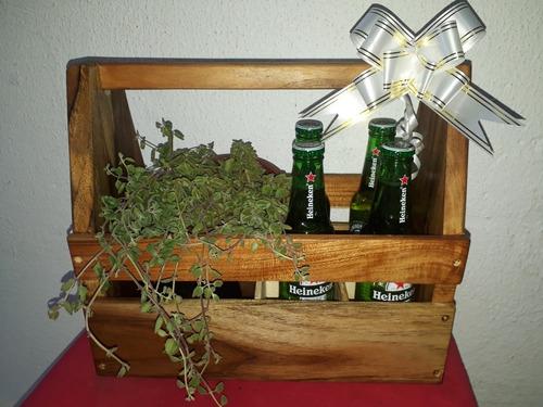 caixa de decoração pra casa e ap
