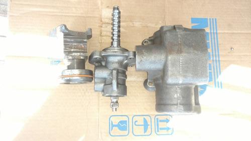 caixa de direcao hidraulica visteon f250 f350 f4000 peças