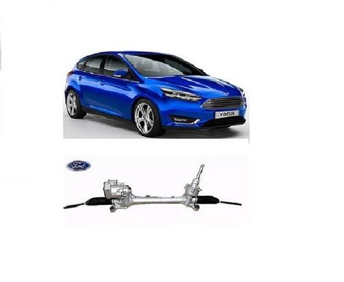 caixa de direção elétrica ford focus 2014 2015 2016 original