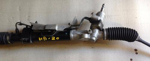 caixa de direção hidraulica completa hyundai hb20 original