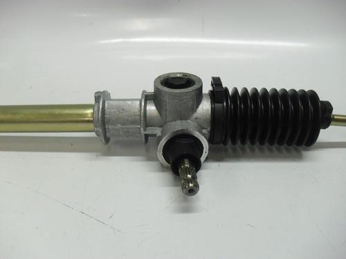 caixa de direção mecânica fiat uno até 91 s/pino 10134