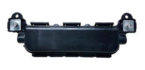 caixa de emenda òptica p/ cabo drop (20 unid.)- preta