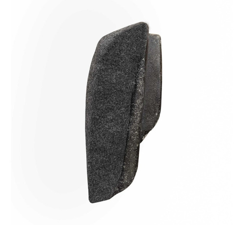 caixa de fibra lateral astra hatch 98 - 11 p/ falante 10 12