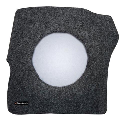 caixa de fibra lateral corsa hatch 02 - 12 p/ falante 10 12