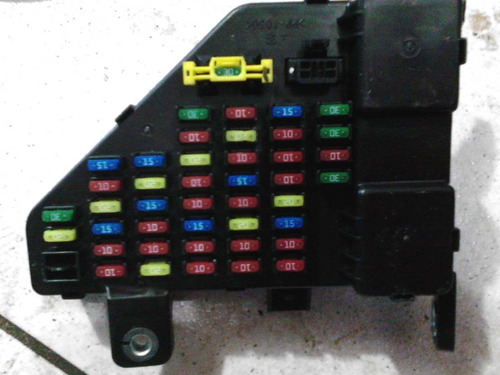 caixa de fusíveis tucson mecânica 2012