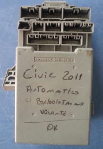 caixa de fusivel honda civic 2007 2008 2009 2010 2011