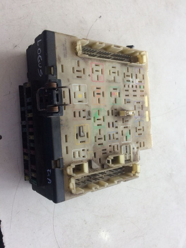 caixa de fuzivel escort sapão/logus/pointer/escort zetec