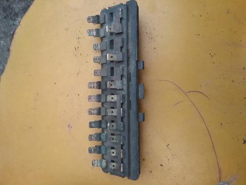 caixa de fuzíviel  12 f original do fusca usado