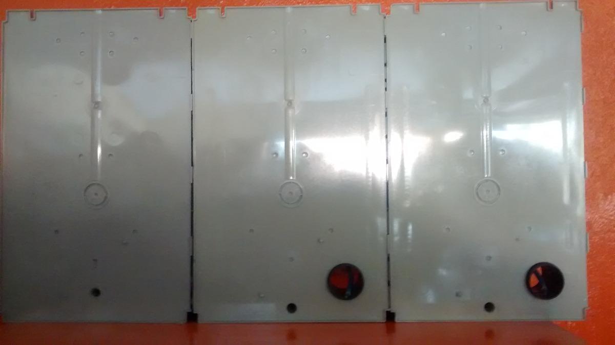 0f10f394a37 Caixa De Luz - 2 Medidores relógios - Aes Eletropaulo - R  470