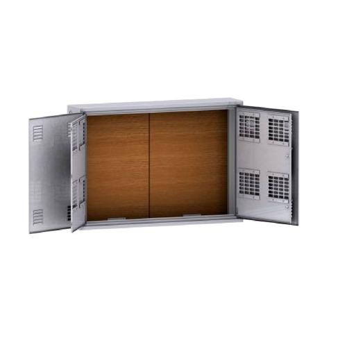 caixa de luz jsa tipo m sem visor padrão cpfl 8 medidores