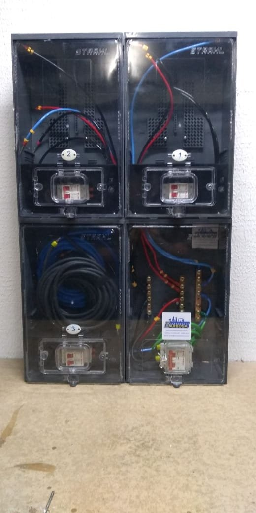 6a109330250 caixa de luz padrão enel eletropaulo p 3 medidores cabo 25mm. Carregando  zoom.