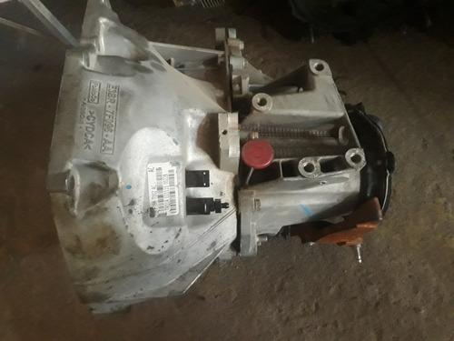 caixa de marcha do forda ka 3 cilindro