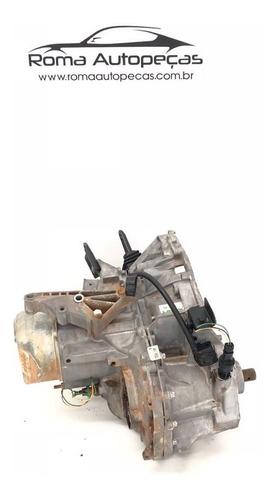 caixa de marcha - kangoo rn 1.0 8v - 2000
