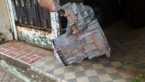 caixa de marchas do escort/logus/verona motor ap 1.8 perfeit