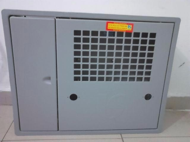 a1082b6c4e8 Caixa De Medidor Hidrometro Sabesp   Agua P  Até 2 Relógios - R  140 ...