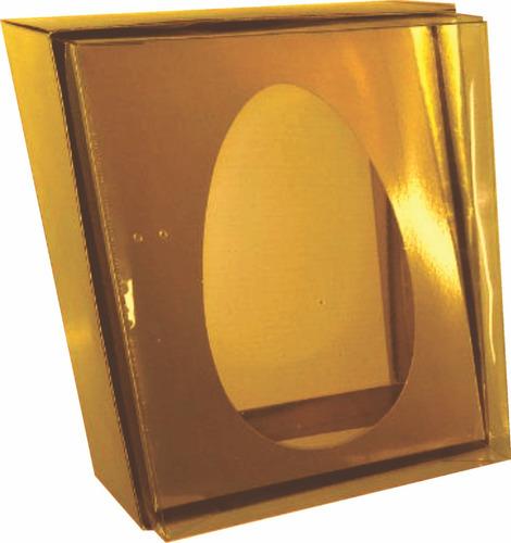 caixa de ovo colher 100/150g /250g  10 unidades