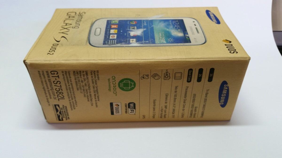caixa de papel u00e3o do galaxy s duos 2 gt s7582l manual r  29 99 em mercado livre celular samsung gran prime duos manual Celular Samsung S3