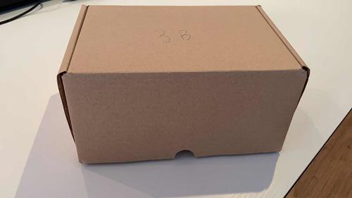 caixa de papelão para correio   37 x 27,5 x 18. pacote com
