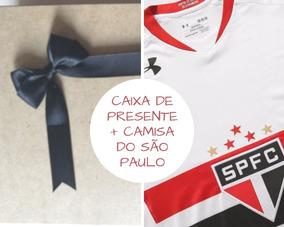 fce464510f6 Jaqueta Spfc Under Armour Vinho no Mercado Livre Brasil