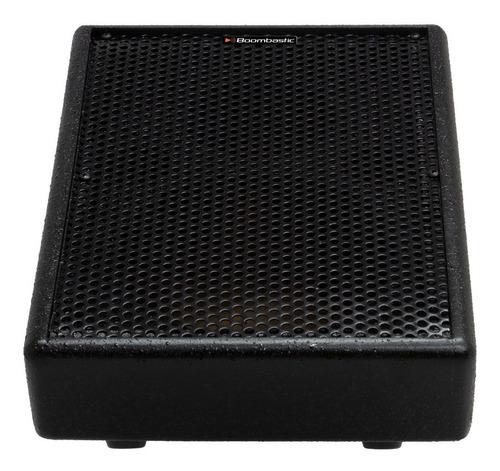 caixa de retorno monitor boombastic 10   p/ palco, shows