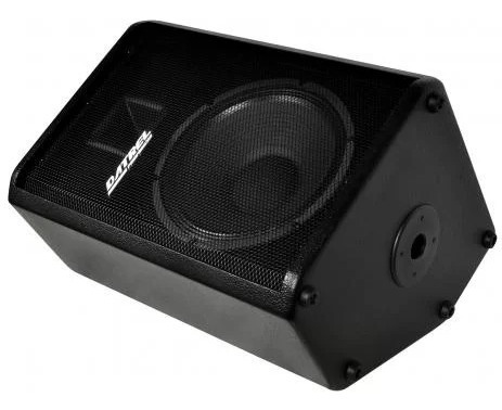 caixa de retorno monitor datrel mp12 250 250w