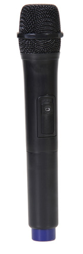 caixa de som  15 polegadas c/ bateria bootes btu-650