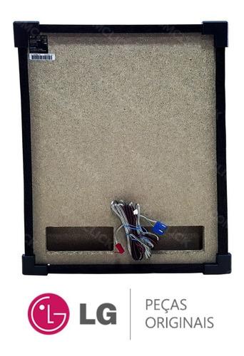 caixa de som acústica ns9750f 4/8ohm cm9750 mini system lg