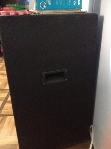 caixa de som alto falante,15 driver ti divisor frequên (par)