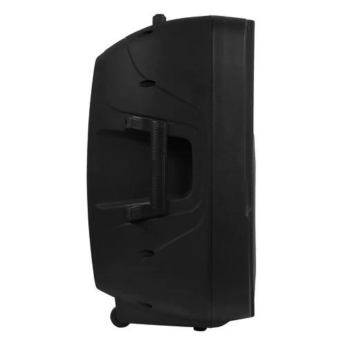 caixa de som amplificada -15'  probass, bluetooth, f. grátis