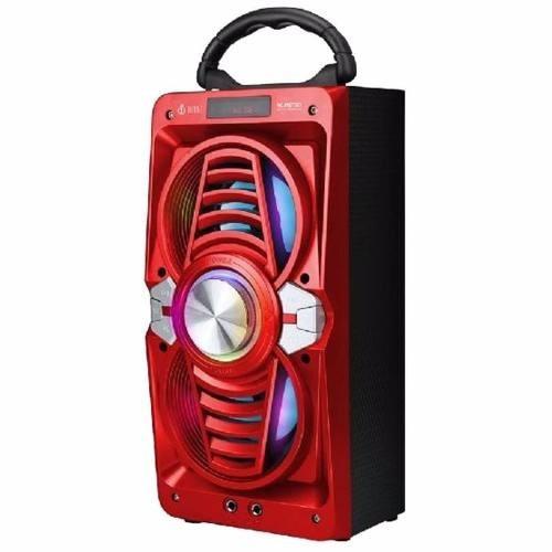 caixa de som amplificada bazoola ,bluetooth 12 w