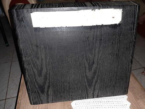 caixa de som amplificada da hinor