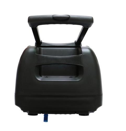 caixa de som bluetooth amplificada ativa 12  usb fm 400w rms