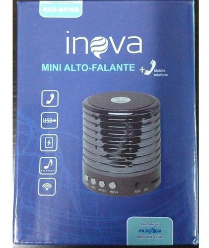 caixa de som bluetooth mini speaker rad-b5308