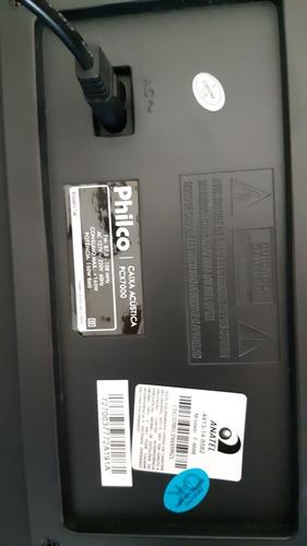 caixa de som bluetooth philco pcx7000