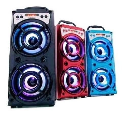 caixa de som bluetooth receptor caixinha wireless mp3 usb