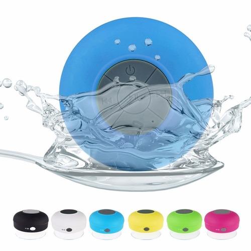 caixa de som bluetooth sem fio aprova d'agua piscina