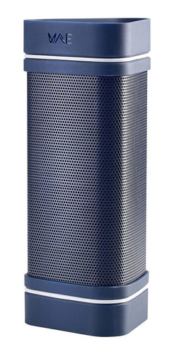 caixa de som bluetooth wae outdoor 04 plus - hercules + nf