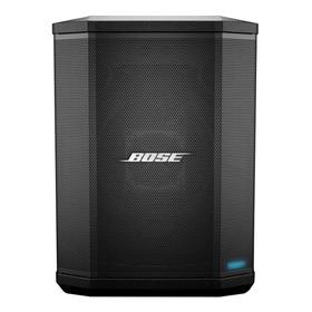 Caixa De Som Bose S1 Pro System Portátil Com Bluetooth  Black 110v/220v