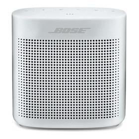 Caixa De Som Bose Soundlink Color Ii Portátil Com Bluetooth  Polar White