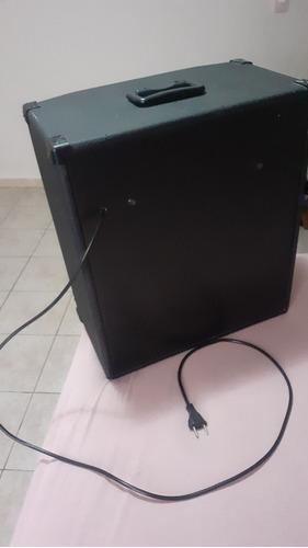 caixa de som caseira falante  de 360