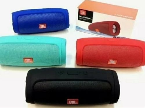 caixa de som charge 3 mini portátil bluetooth pen drive fm