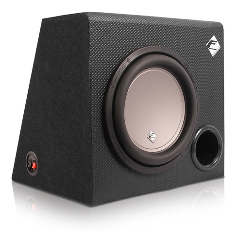 caixa de som dutada falcon 10 250w rms cx10 n