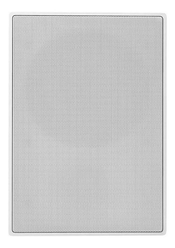 caixa de som embutir jbl ci6r retangular 120w 8 ohms (und)