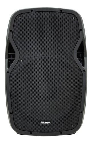 caixa de som frahm gr15a bt ativa
