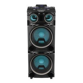 Caixa De Som Gradiente Torre Sound Gca103 - 1500w Rms