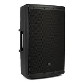 Caixa De Som Jbl  Eon615 Portátil Com Bluetooth Preta 100v-120v