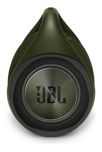 caixa de som jbl boombox original 1 ano de garantia com nf